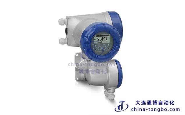 科隆電磁流量計轉換器IFC300