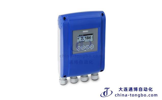 科隆電磁流量計轉換器IFC100